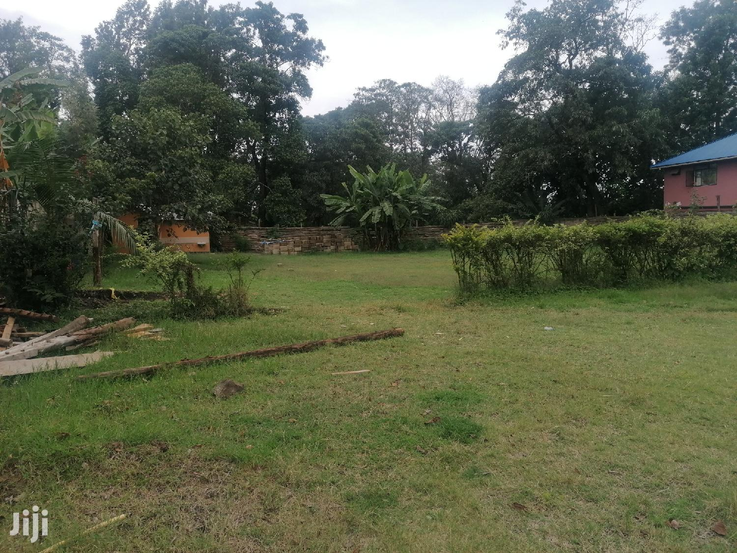 Plot for Sale at Sanawari | Land & Plots For Sale for sale in Central Business Area, Arusha, Tanzania