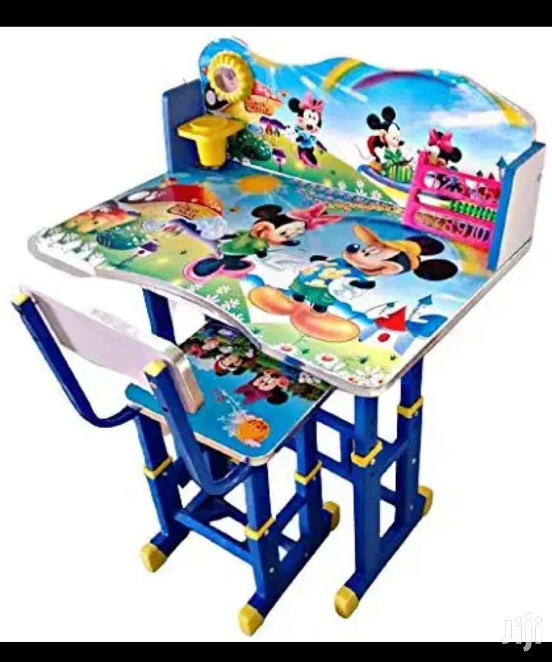 Baby Table | Children's Furniture for sale in Ilala, Dar es Salaam, Tanzania