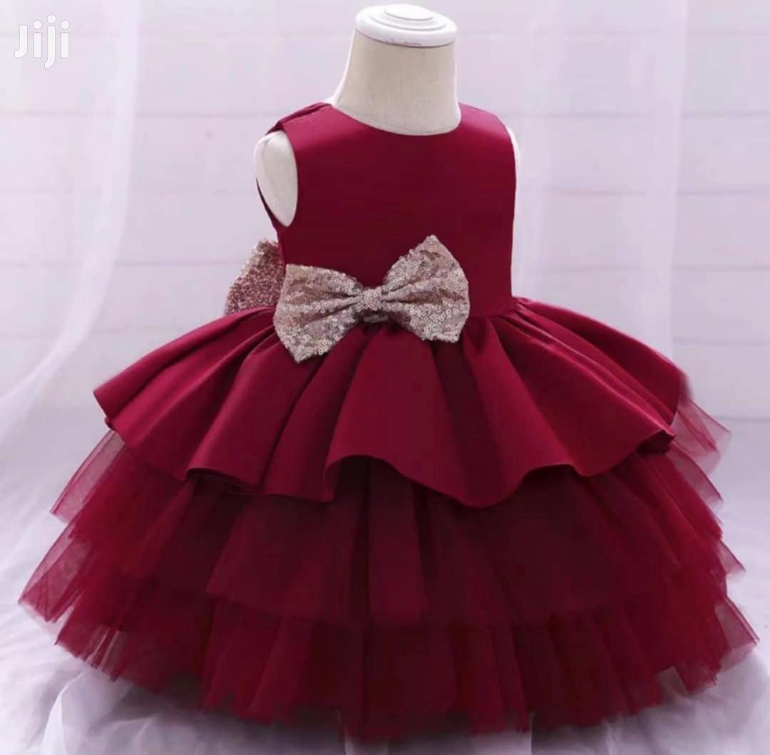 Original Baby Dress