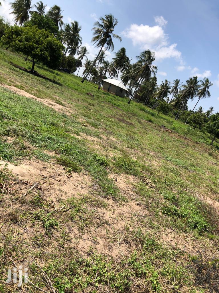 Beach Plot for Sale | Land & Plots For Sale for sale in Temeke, Dar es Salaam, Tanzania
