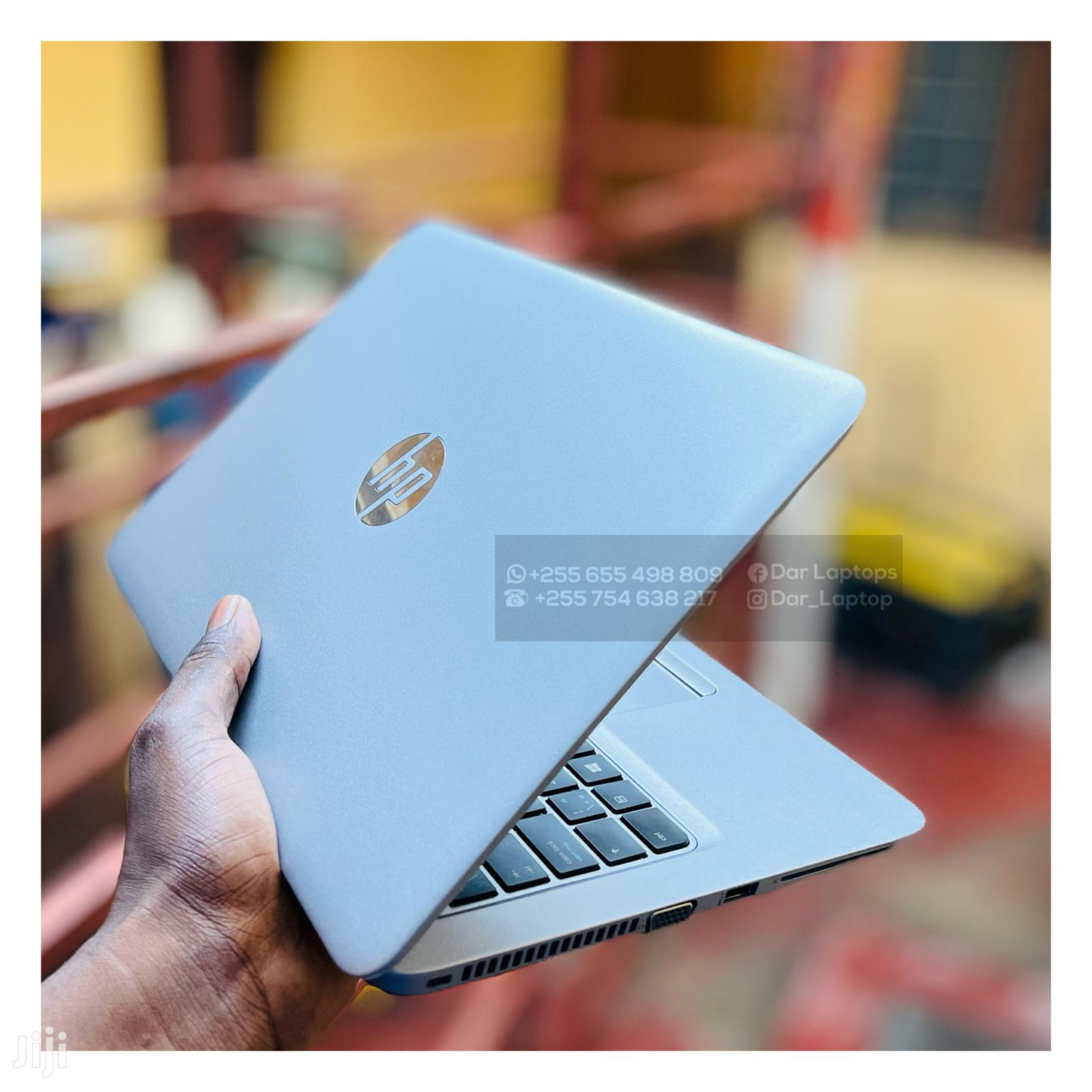 Archive: Laptop HP EliteBook 820 G3 16GB Intel Core I5 SSD 256GB
