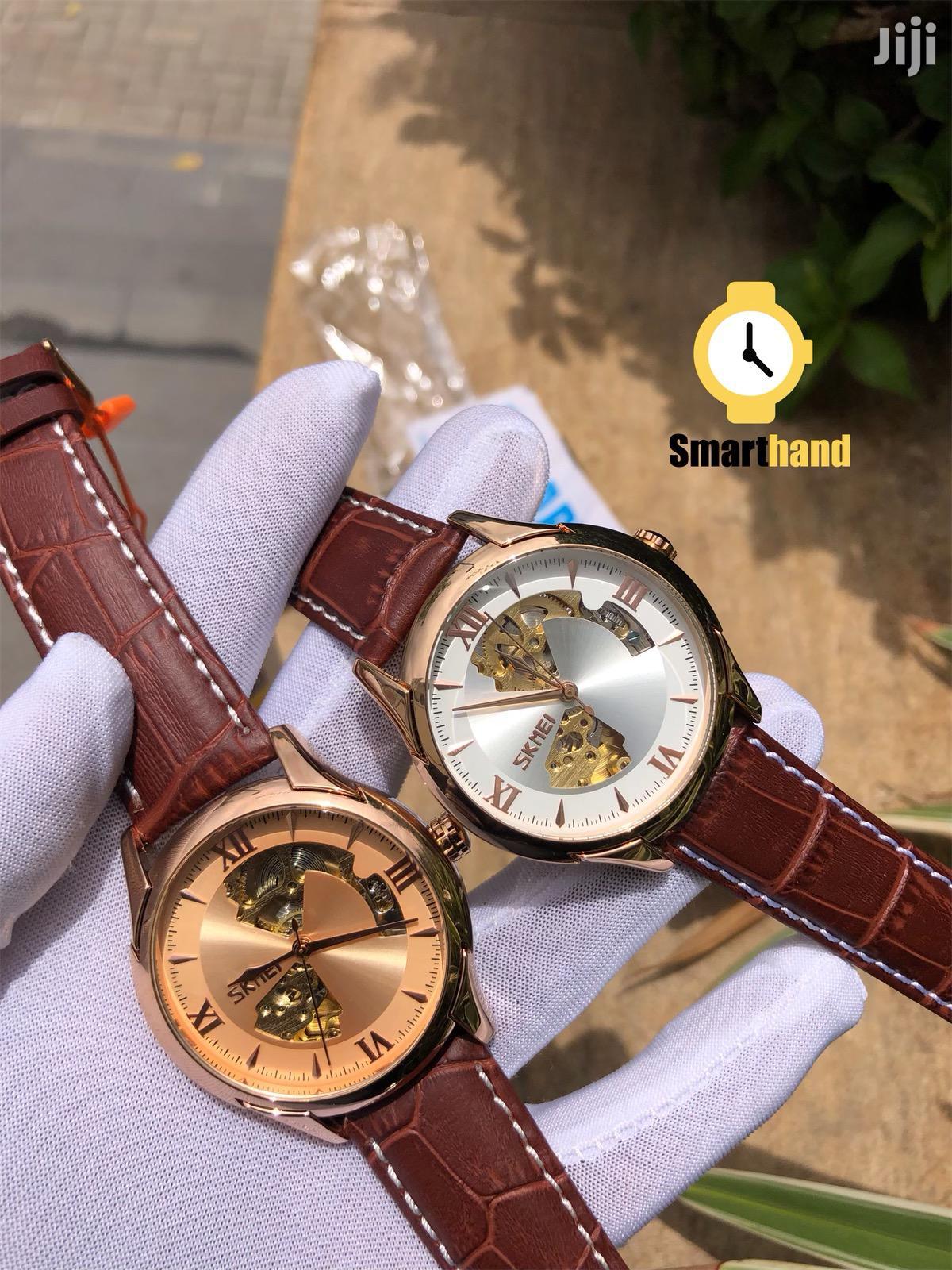 Archive: SKMEI Genuine Watches