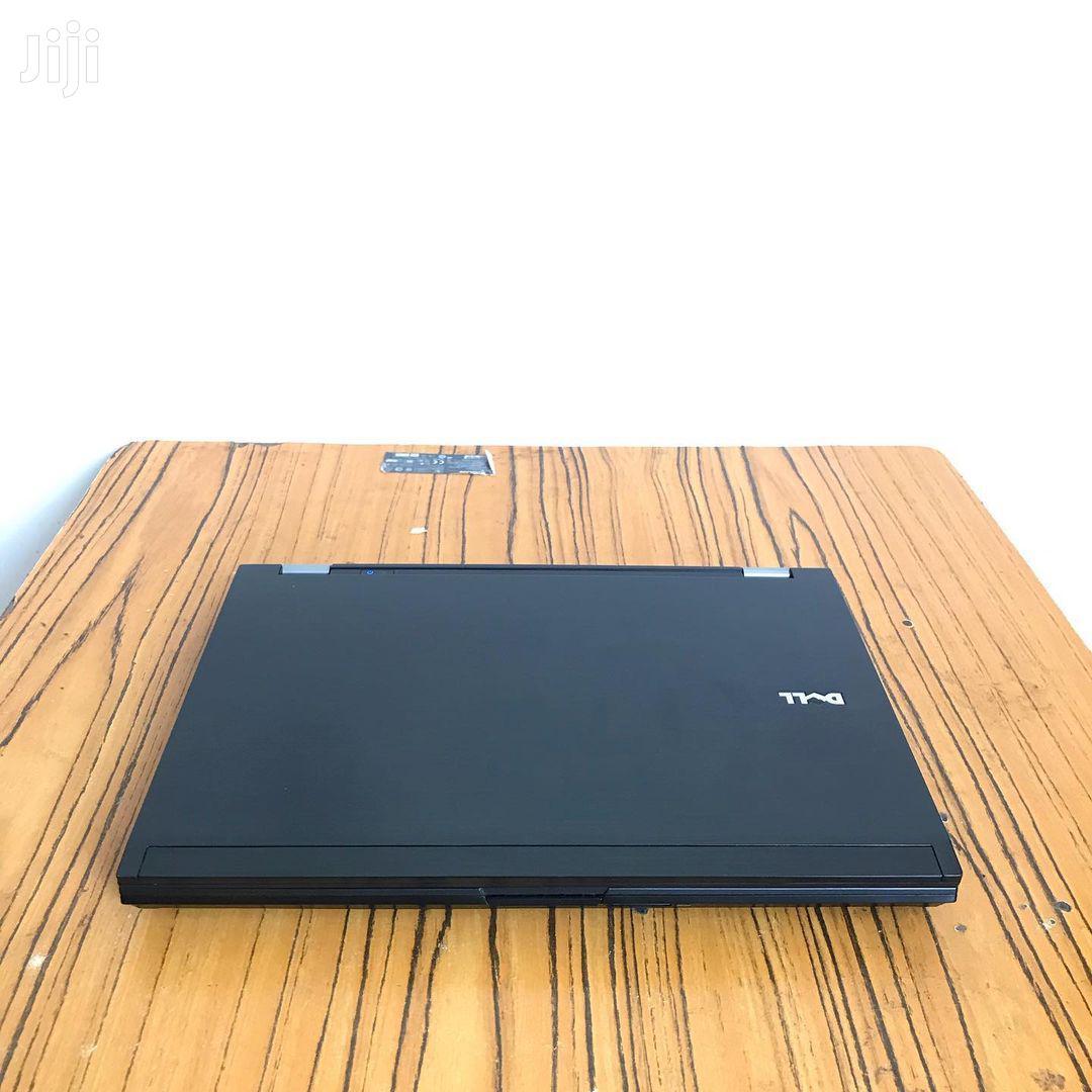 Laptop Dell Latitude E6400 2GB Intel Core 2 Duo HDD 160GB | Laptops & Computers for sale in Ilala, Dar es Salaam, Tanzania