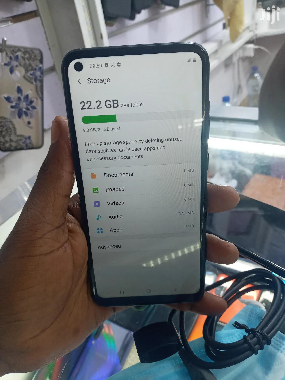 Archive: Samsung Galaxy A11 32 GB Black