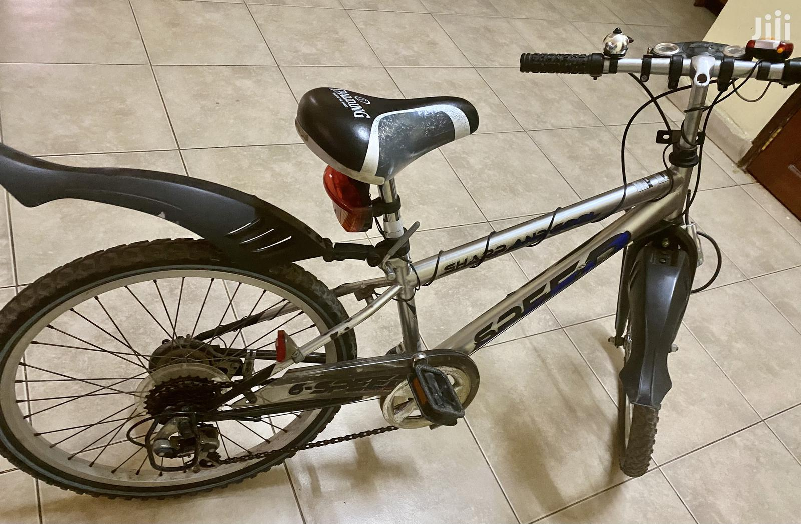 Archive: Gare Bicycle