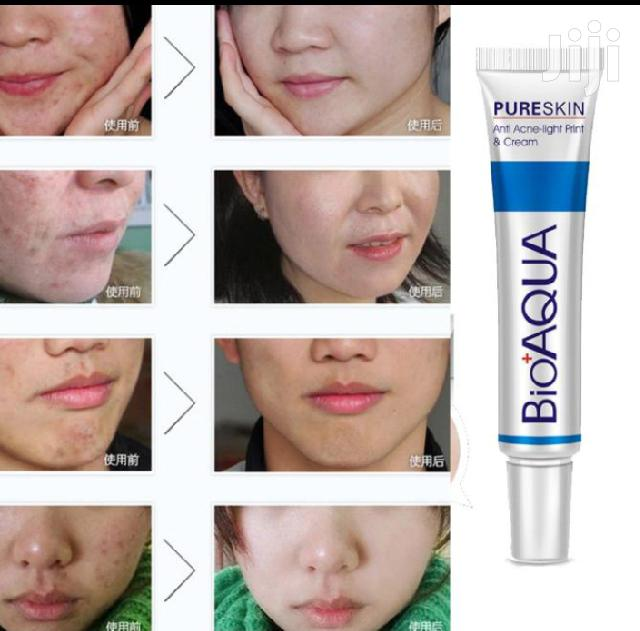 Archive: Bioaqua Cream