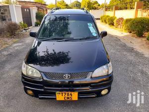 Toyota Corolla 2000 Black | Cars for sale in Dar es Salaam, Kinondoni