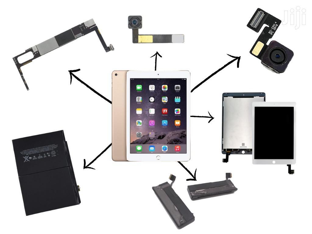 Apple iPad Air 2 32 GB Silver