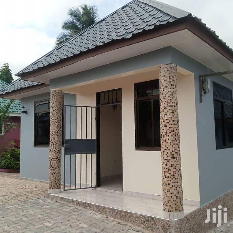 Nyumba Inapangishwa Mbezi Kibanda Cha Mkaa | Houses & Apartments For Rent for sale in Mbezi, Kinondoni, Tanzania