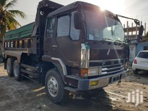 Mitsubish Fuso Engine : 8dc | Trucks & Trailers for sale in Dar es Salaam, Kinondoni