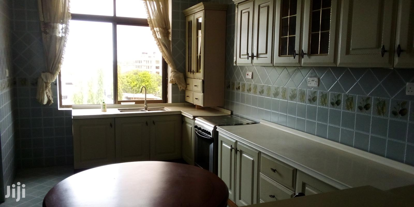 Luxury 3 Bedrooms Apartment Fully Furnished for Rent at Miko