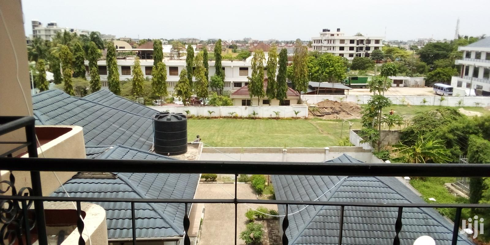 Luxury 3 Bedrooms Apartment Fully Furnished for Rent at Miko | Houses & Apartments For Rent for sale in Mikocheni, Kinondoni, Tanzania