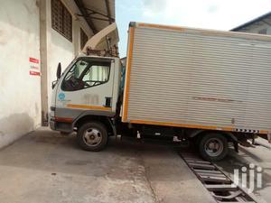 Mitsubishi Canter 2006 White | Trucks & Trailers for sale in Dar es Salaam, Ilala