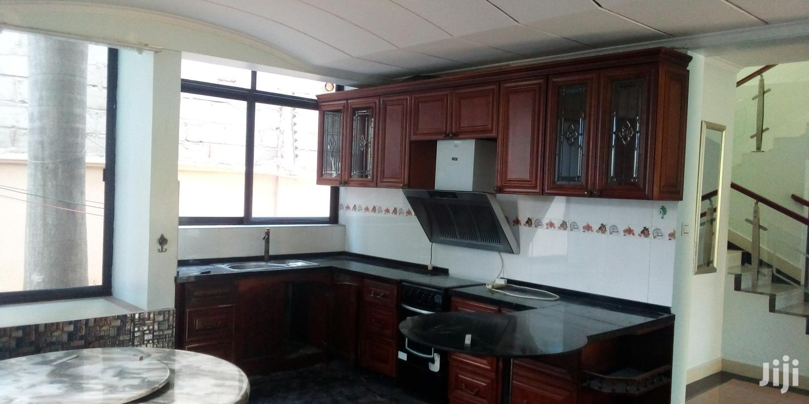 Specious 3 Bedrooms Fully Furnished for Rent at Mikocheni | Houses & Apartments For Rent for sale in Mikocheni, Kinondoni, Tanzania