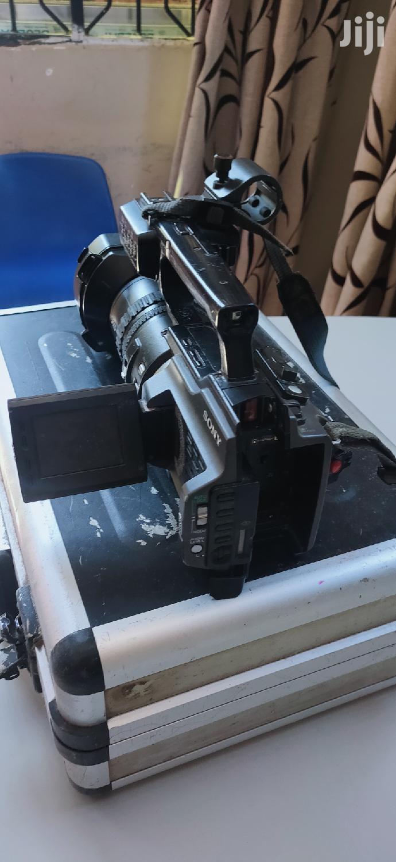 Archive: Sony Div Camera