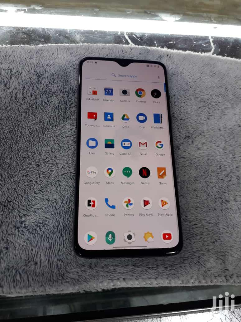 Archive: New OnePlus 7 256 GB Black