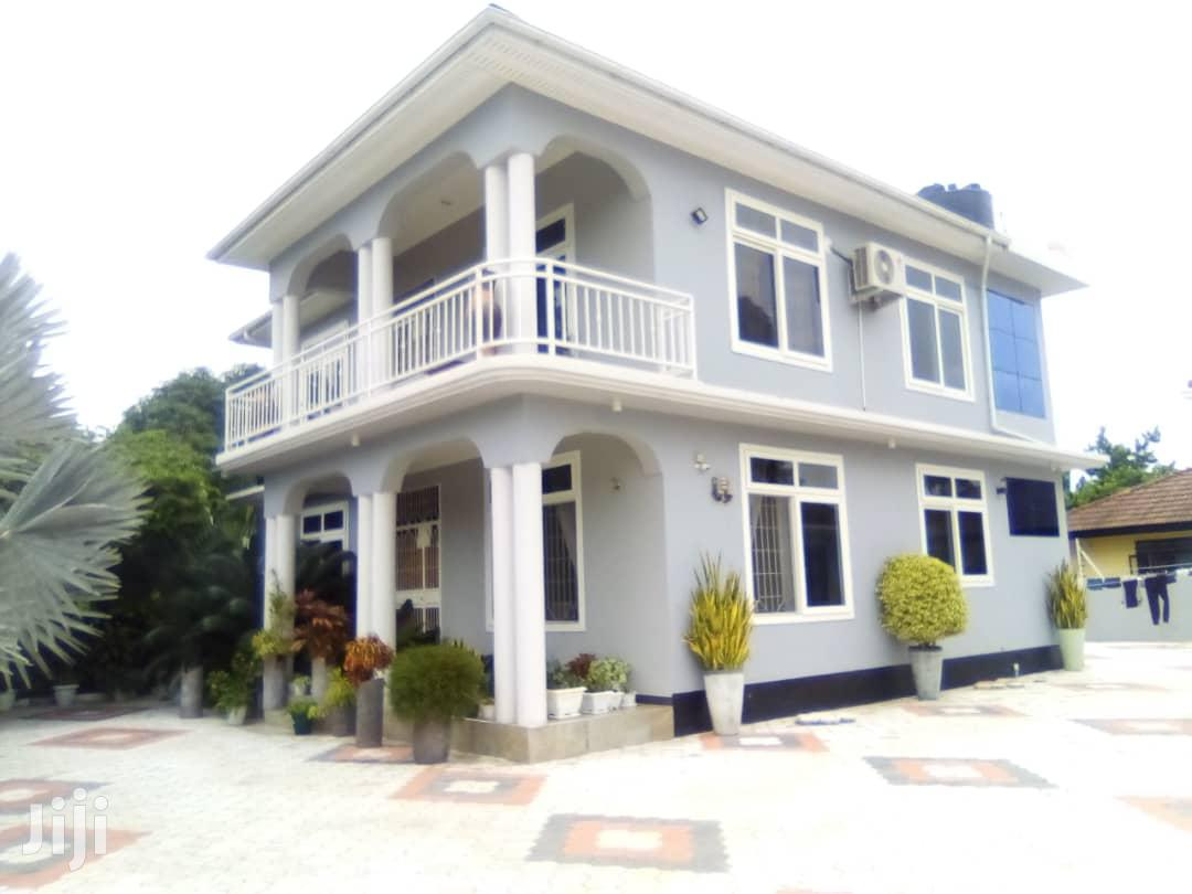 House for Sale Mbezi Beach.