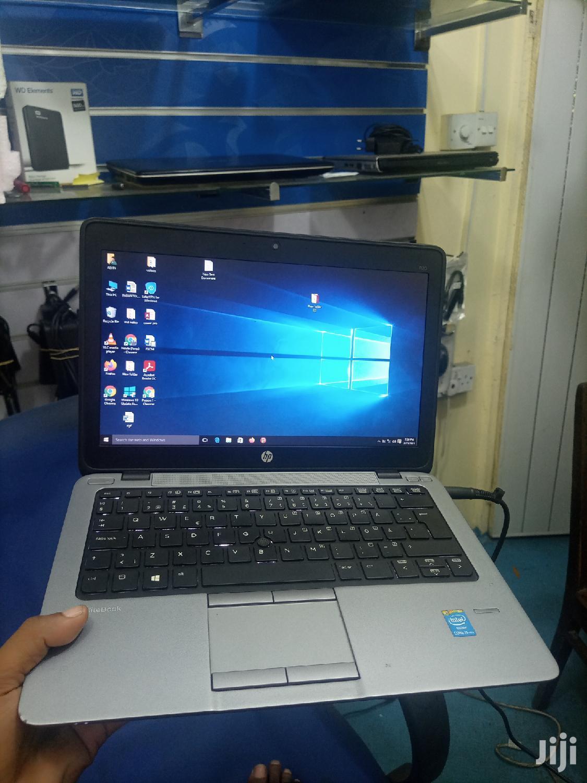 Archive: Laptop HP EliteBook 820 8GB Intel Core I5 HDD 500GB