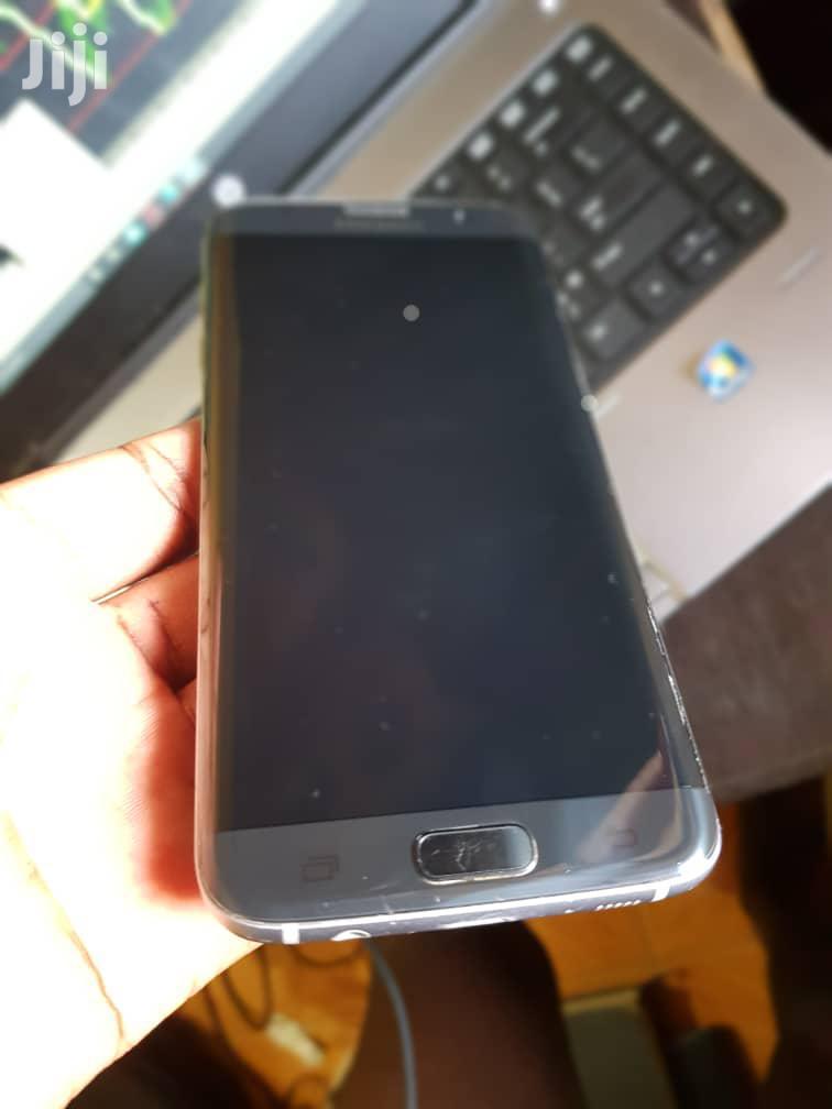Archive: New Samsung Galaxy S7 edge 32 GB Blue