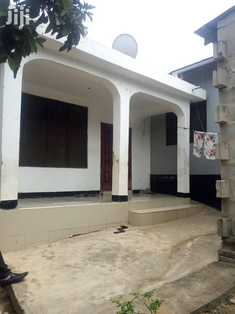 House for Sale at Mbezi Beach Africana