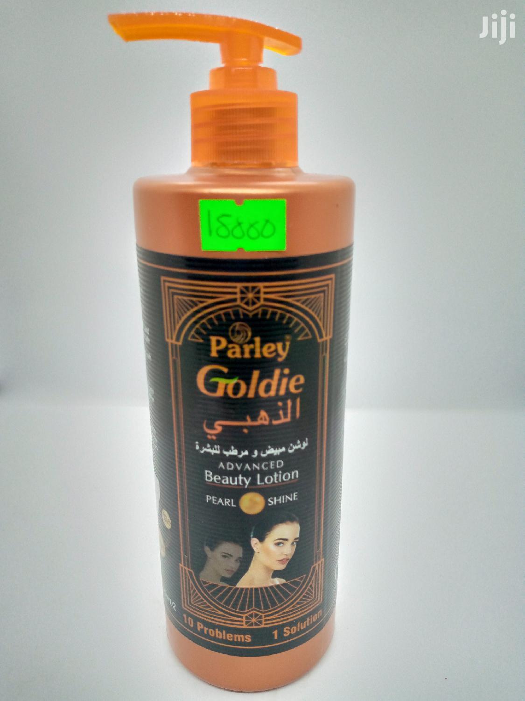 Parley Goldie | Skin Care for sale in Kinondoni, Dar es Salaam, Tanzania