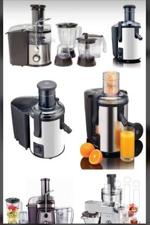 Kenwood Juicer | Kitchen Appliances for sale in Dar es Salaam, Ilala