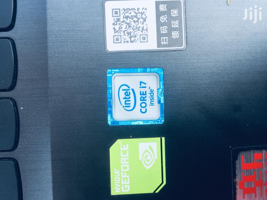 Archive: Laptop Lenovo 8GB Intel Core I7 SSHD (Hybrid) 500GB