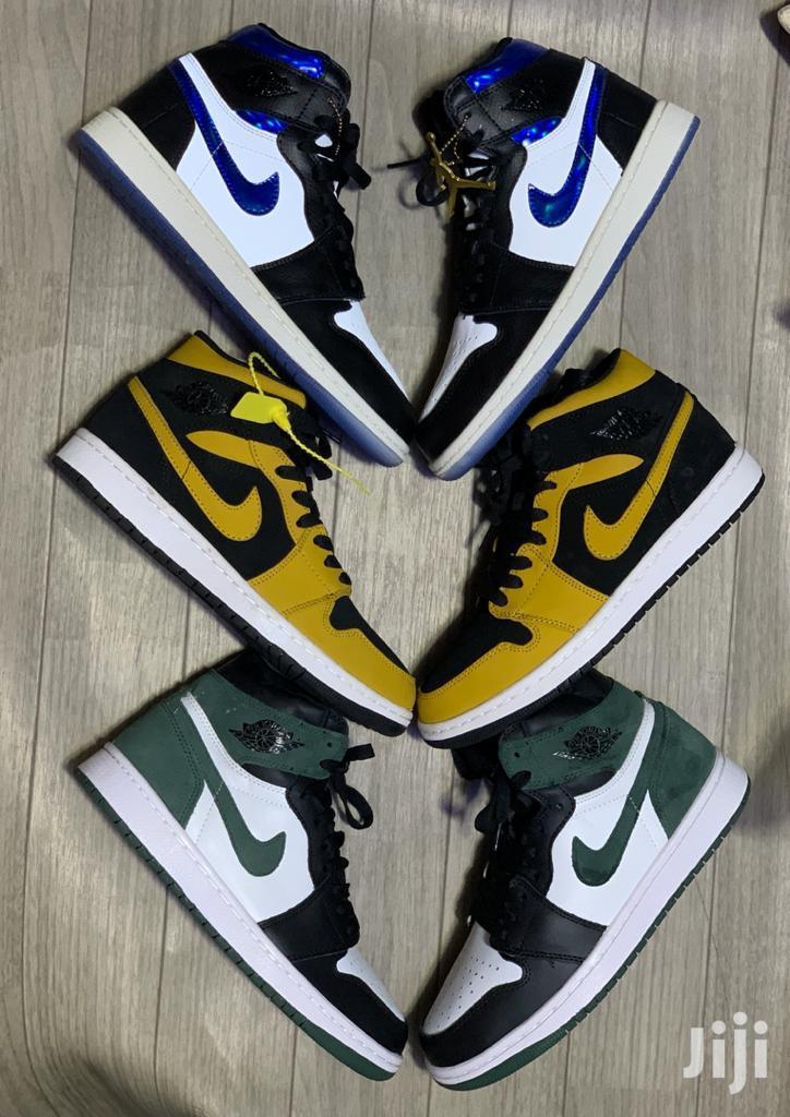 Jordan One Original.