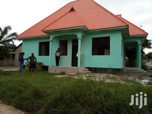 Nyumba Ya Vyumba Vitatu Inauzwa Ipo Dar Salaam Mjini Chanika | Houses & Apartments For Sale for sale in Dar es Salaam, Ilala