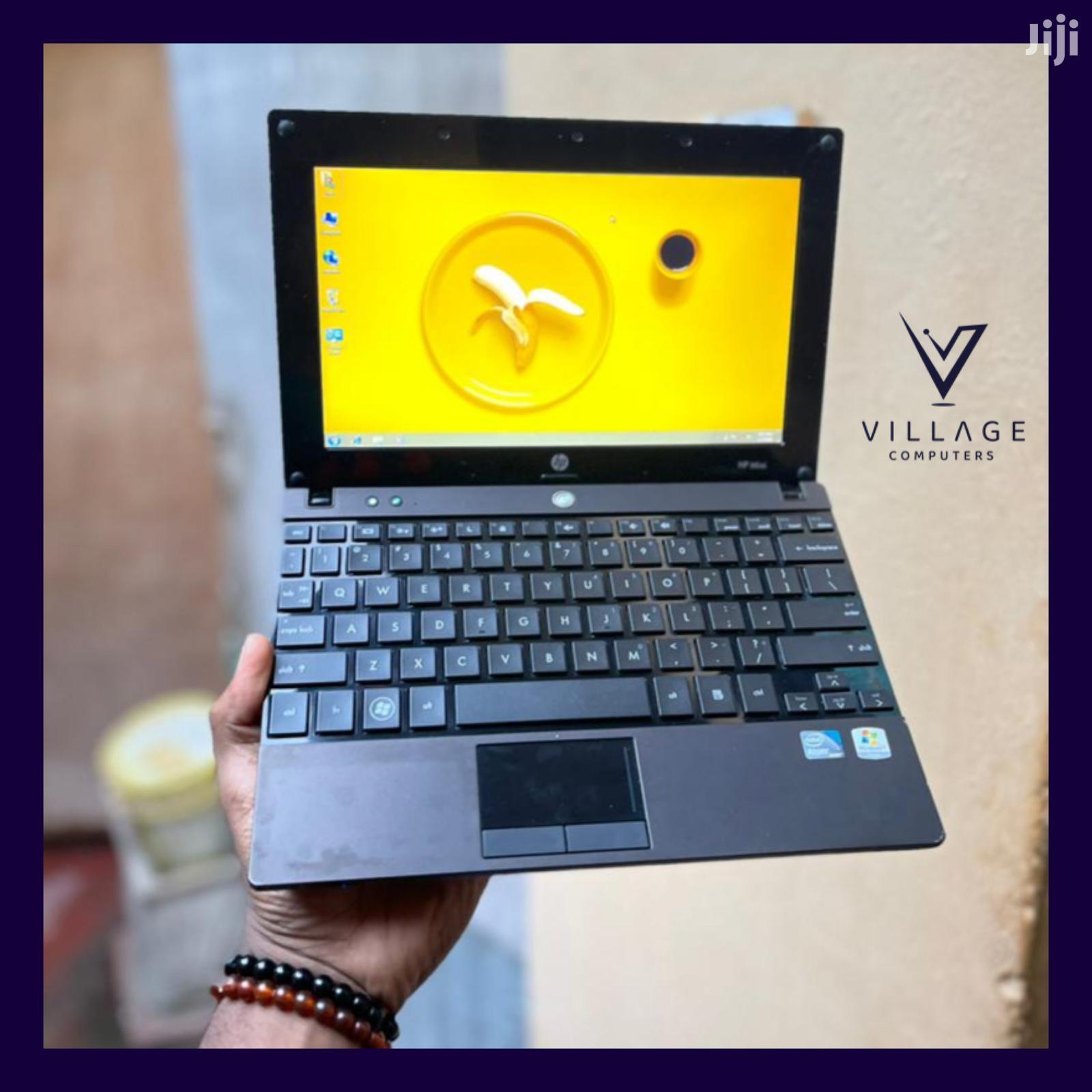 Archive: Laptop HP Mini 1011 2GB Intel Atom HDD 250GB