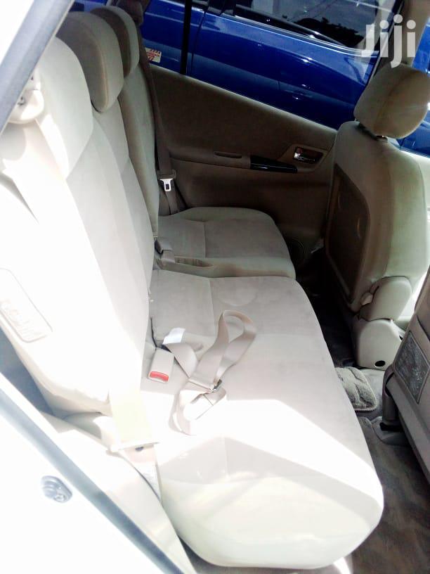 Toyota Corolla Spacio 2003 White | Cars for sale in Kinondoni, Dar es Salaam, Tanzania