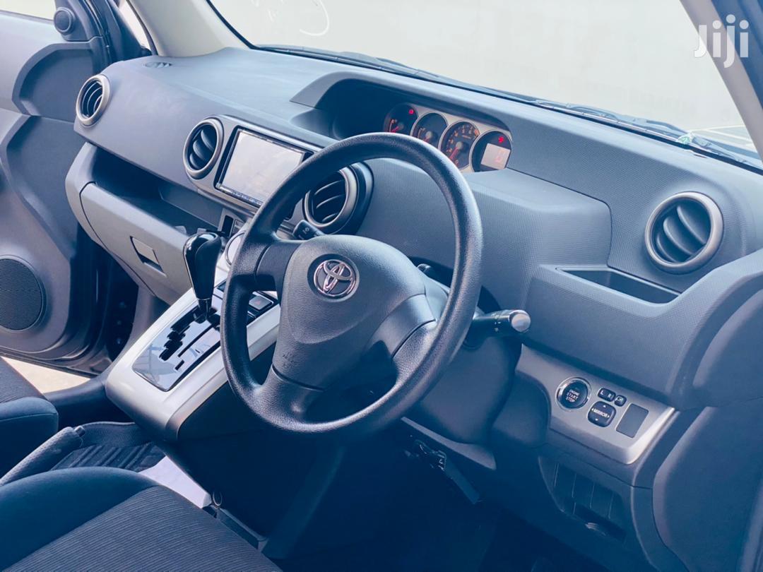New Toyota Corolla Rumion 2010 Black   Cars for sale in Kinondoni, Dar es Salaam, Tanzania