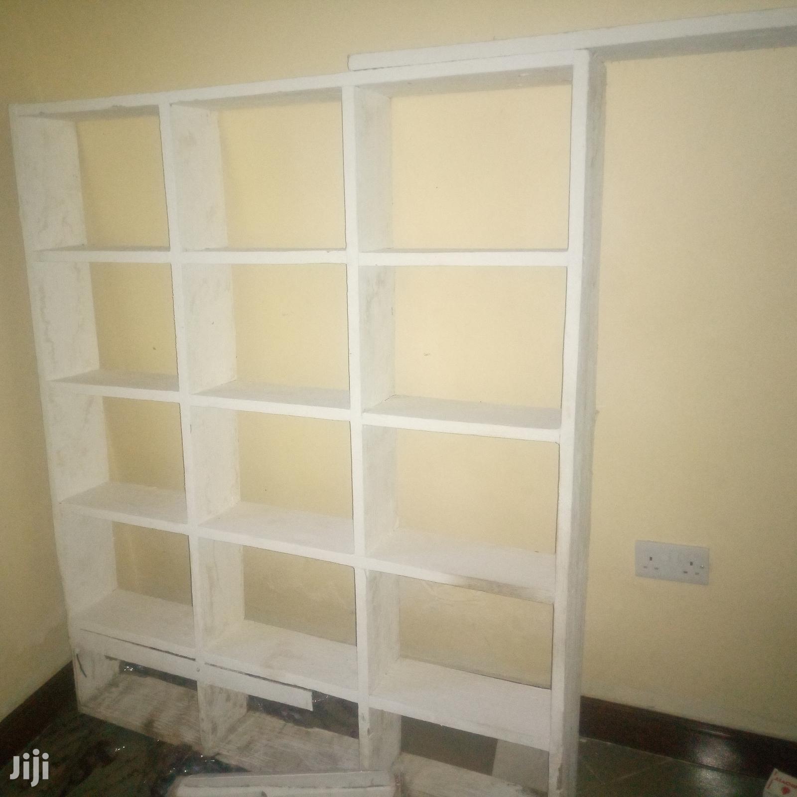 Archive: Shelves Za Dukani