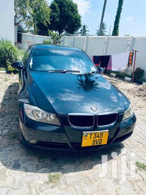 BMW S3 2006 Black | Cars for sale in Dar es Salaam, Kinondoni