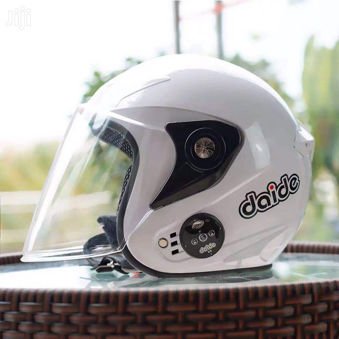 Bluetooth Helments