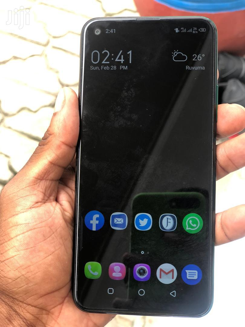 Archive: New Infinix Note 7 64 GB Blue
