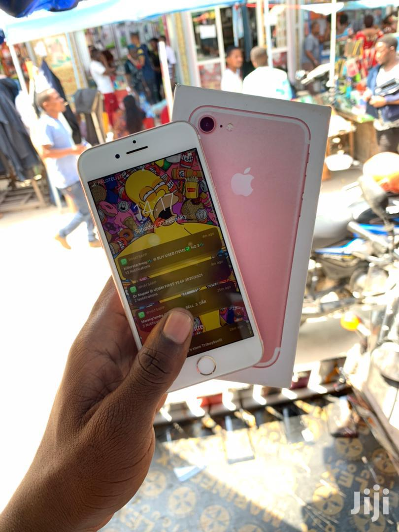 Apple iPhone 7 256 GB Pink | Mobile Phones for sale in Ilala, Dar es Salaam, Tanzania