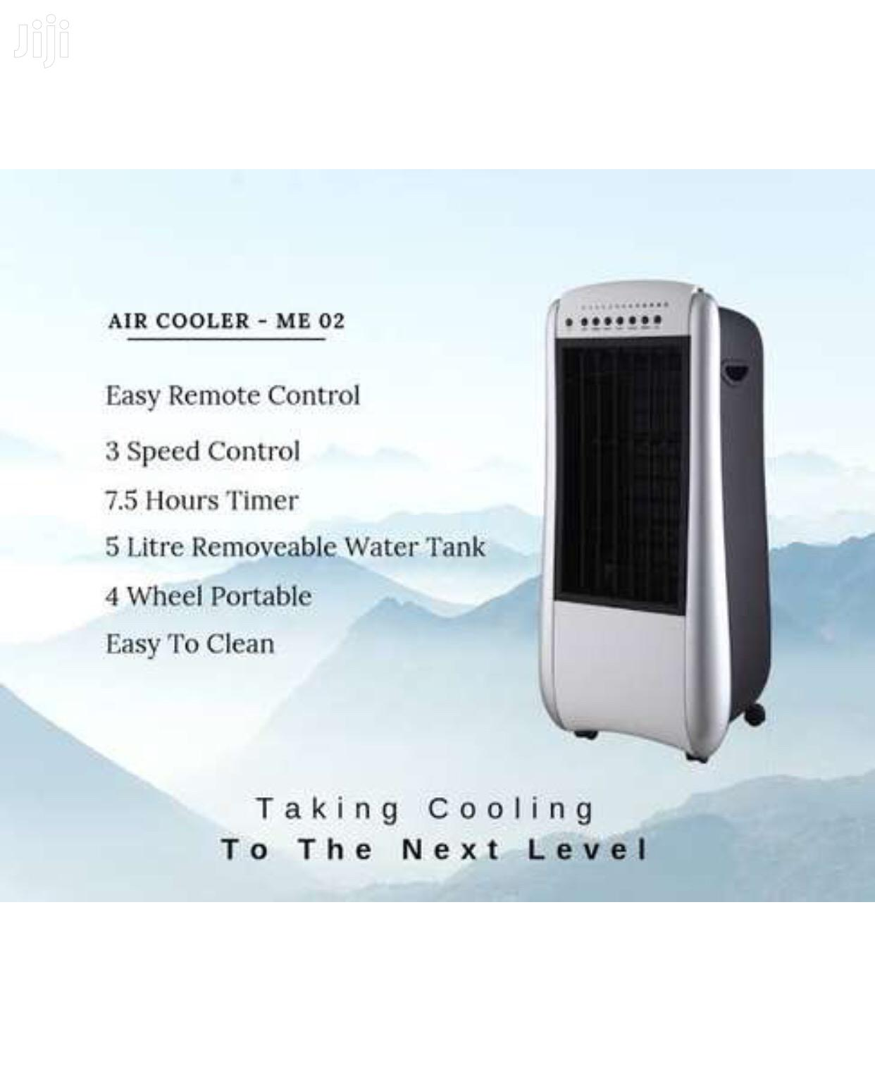 Dolphin Air Cooler