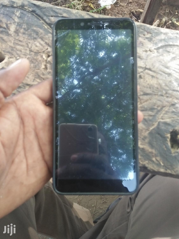 Archive: Tecno Camon X 16 GB Black
