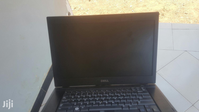 Laptop Dell Latitude E6510 4GB Intel Core I5 HDD 72GB | Laptops & Computers for sale in Moshi Urban, Kilimanjaro Region, Tanzania