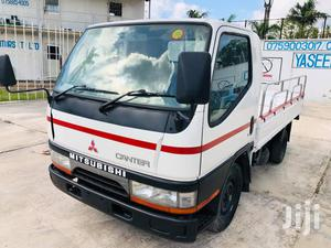 Mitsubishi Canter Fb511 Model Truck. | Trucks & Trailers for sale in Dar es Salaam, Kinondoni