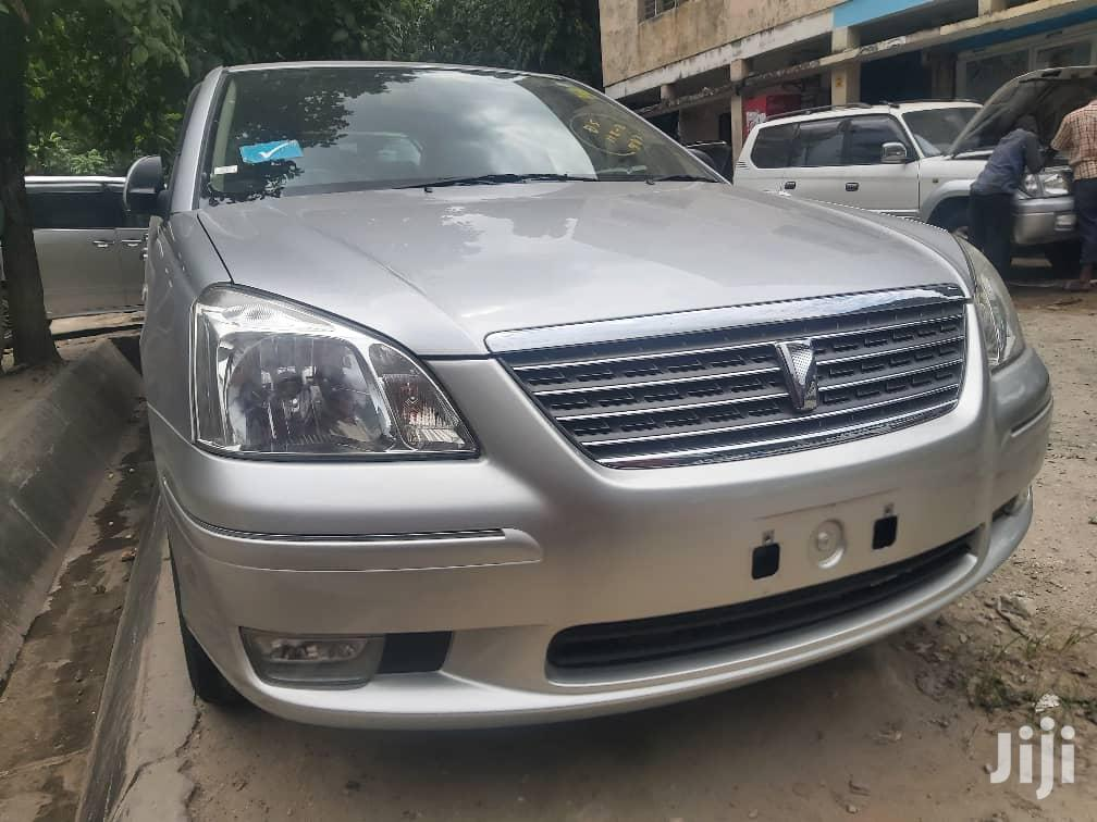 Toyota Premio 2005 Silver | Cars for sale in Ilala, Dar es Salaam, Tanzania