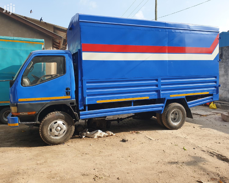 Mitsubishi Canter | Trucks & Trailers for sale in Ilala, Dar es Salaam, Tanzania