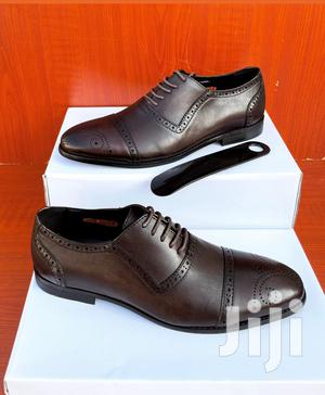 John Foster Office Shoes Original. | Shoes for sale in Dar es Salaam, Ilala