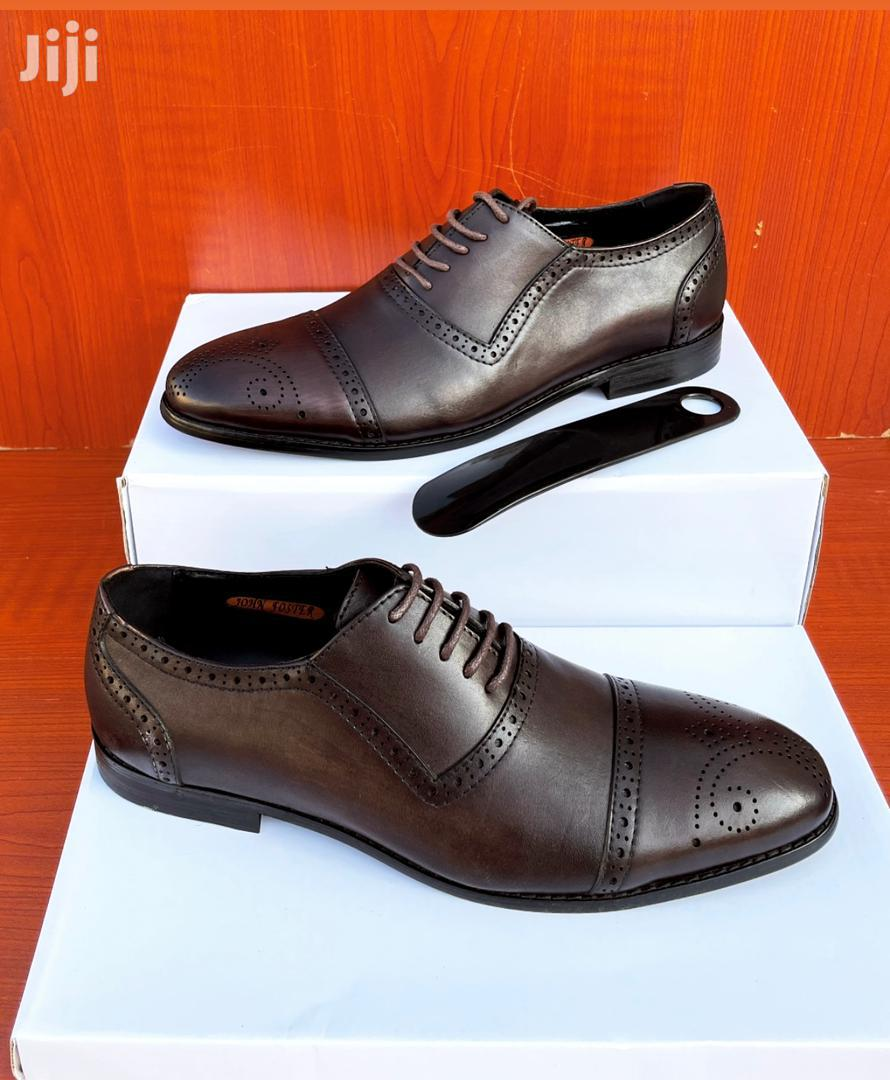 John Foster Office Shoes Original.