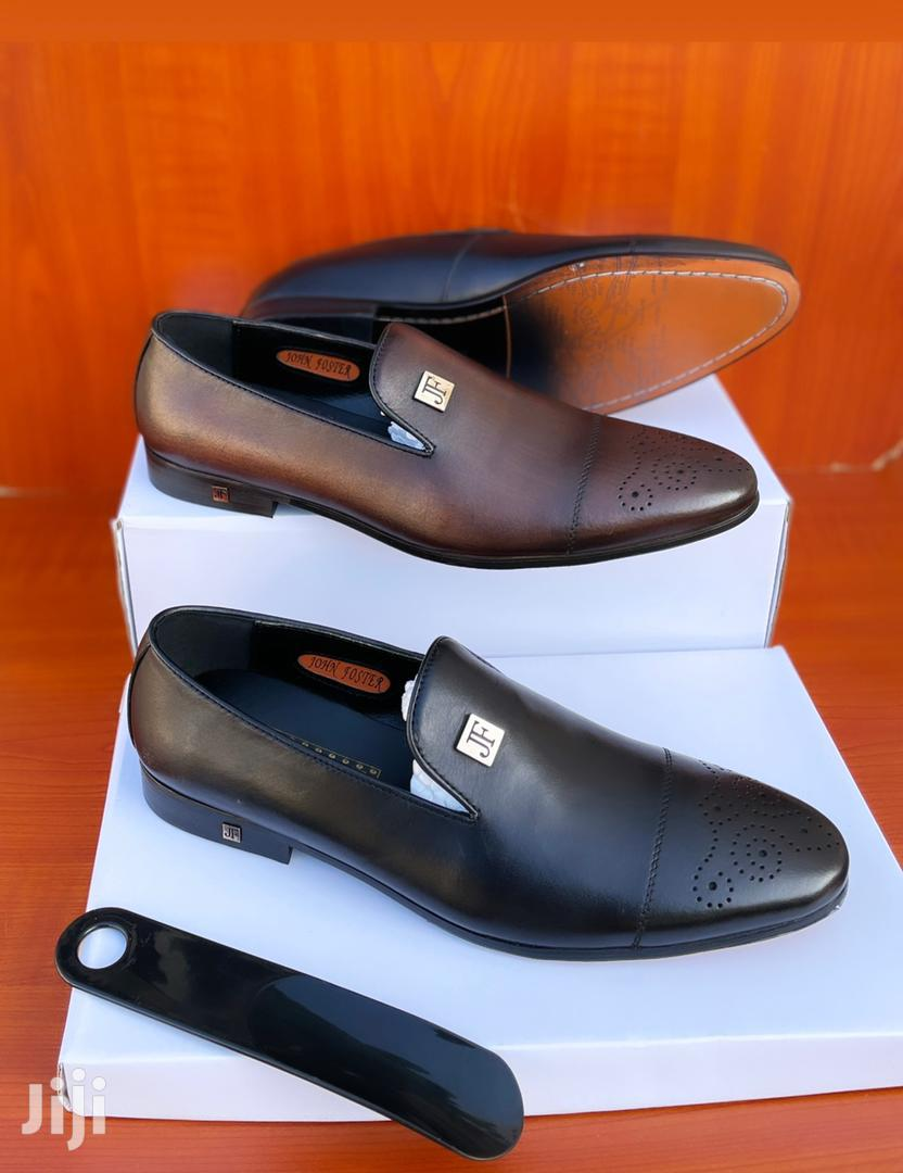 John Foster Office Shoes Original. | Shoes for sale in Ilala, Dar es Salaam, Tanzania