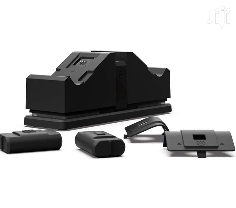 Archive: Powera Dual Charging Station for Xbox