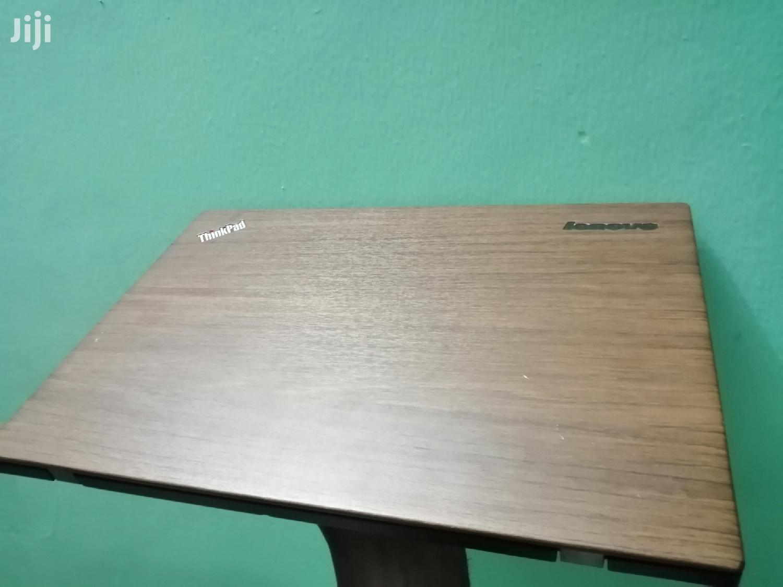 Laptop Lenovo ThinkPad X1 Carbon 8GB Intel Core I5 SSD 128GB | Laptops & Computers for sale in Ilala, Dar es Salaam, Tanzania