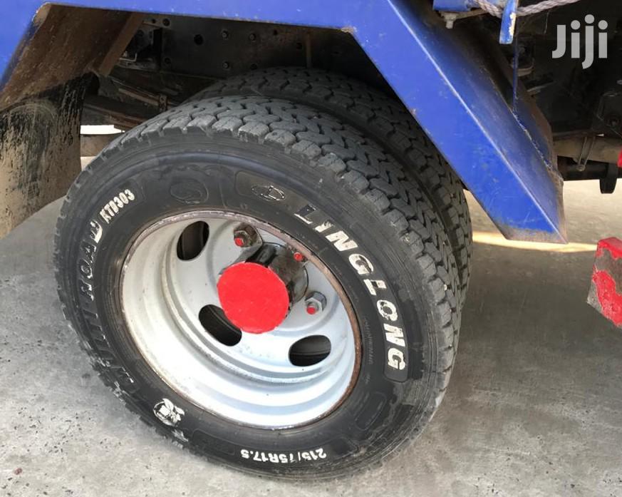 Mitsubishi Canter Truck Tan 3.5 Nzuri Sana   Trucks & Trailers for sale in Kinondoni, Dar es Salaam, Tanzania
