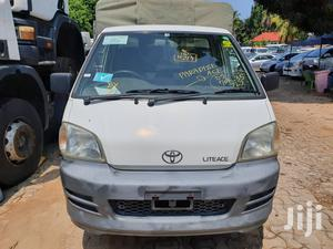 Toyota Lite-ace 2003 White | Trucks & Trailers for sale in Dar es Salaam, Kinondoni
